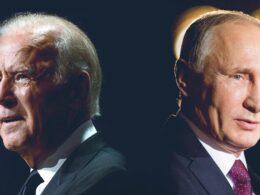 ABD Başkanı Biden'dan Rusya Devlet Başkanı Putin'e telefon