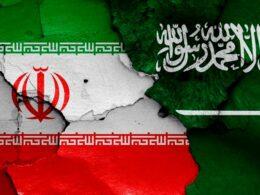 Biden'ın nükleer anlaşmaya dönme sinyallerinin ardından 'Suudi ve İran yetkililer arasında ilk doğrudan görüşme' iddiası