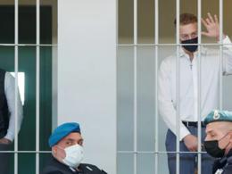İtalya'da polis öldüren 2 ABD vatandaşına müebbet hapis cezası