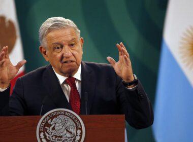 Meksika Devlet Başkanı, ABD'yi darbe destekçiliğiyle suçladı