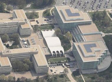 ABD'de CIA Genel Merkezi'ne izinsiz girmek isteyen kişi engellendi