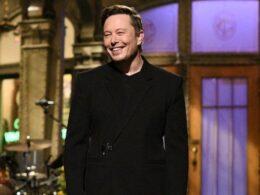 Elon Musk: SNL'i sunan ilk Asperger sendromluyum