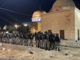 ABD Dışişleri: Şeyh Cerrah mahallesinde Filistinlilerin yerlerinden edilmesinden endişeliyiz