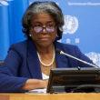ABD'nin BM Daimi Temsilcisi Greenfield: Cilvegözü Sınır Kapısı'ndan geçiş olmazsa mülteciler ölecek