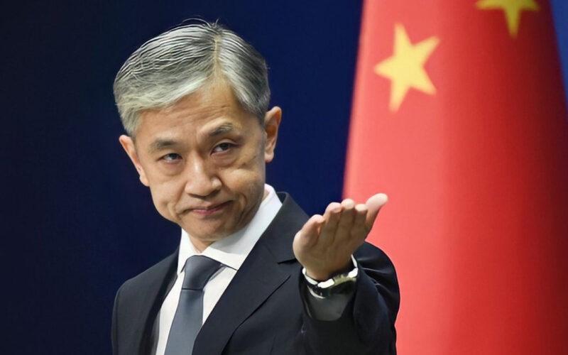 """Çin, ABD'li gazeteciyi hedef aldı: """"Irak'ta nükleer silah yalanını yazan da bu isimdi"""""""