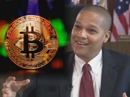 ABD'de bir belediye başkanı, halka bedava Bitcoin dağıtacak